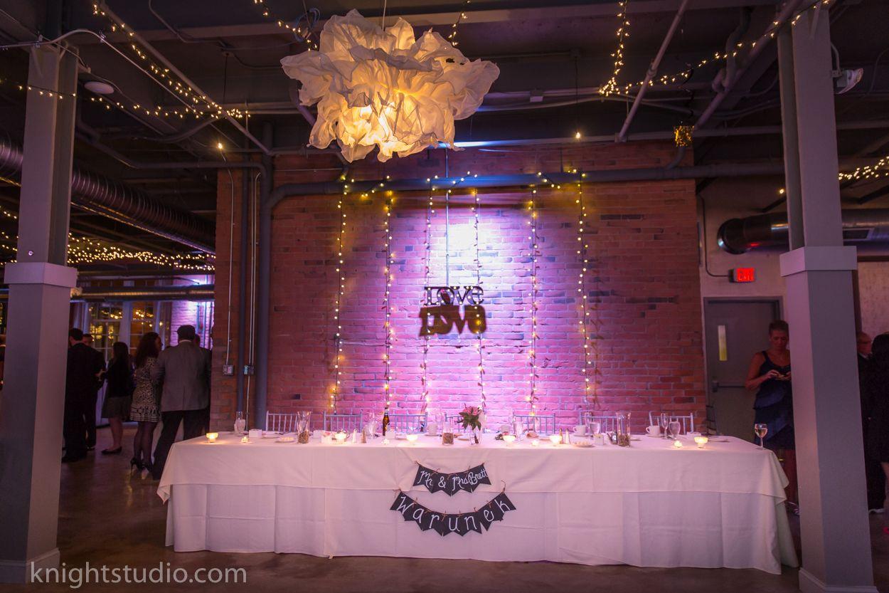 The Foundry Buffalo wedding photography photographers real