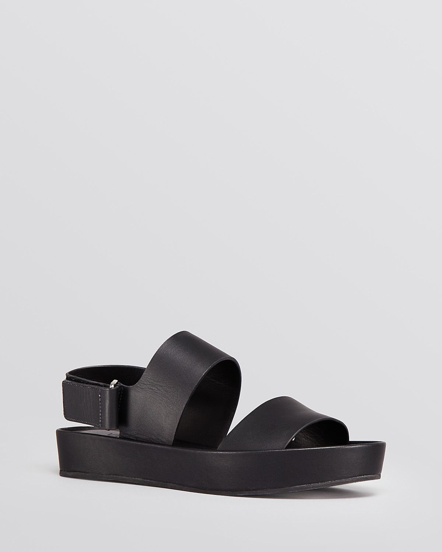 cc6f71de89c Vince Platform Sandals - Marett