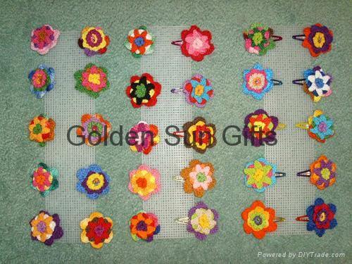 Crochet Pattern Central Free Flower Crochet Pattern Link Directory