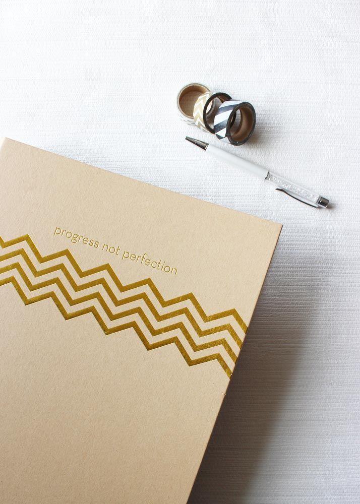 Make your own wedding planning folder