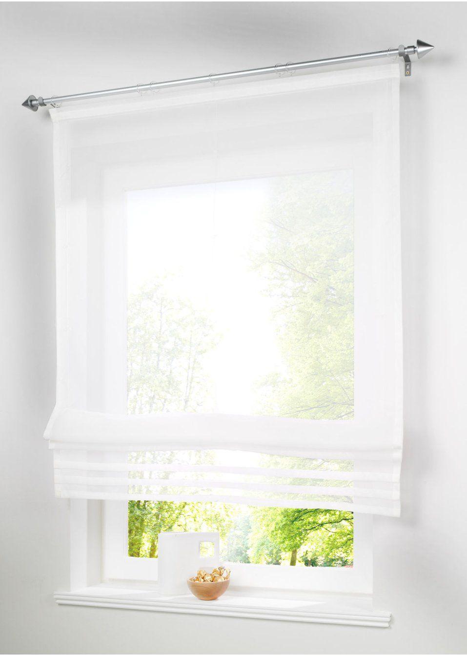 Vorhang Für Küchenfenster | Designer Gardine, Esszimmer ...