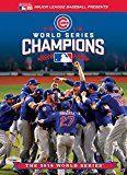World Series Cubs DVD