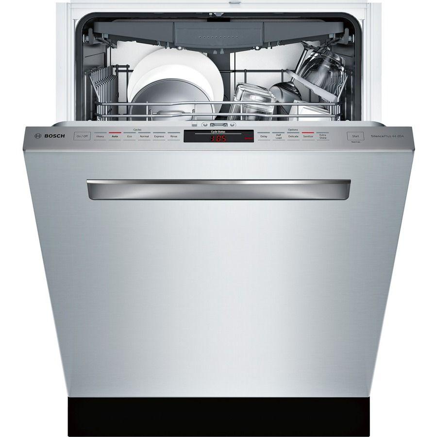 Shop Bosch 800 Series 44Decibel BuiltIn Dishwasher