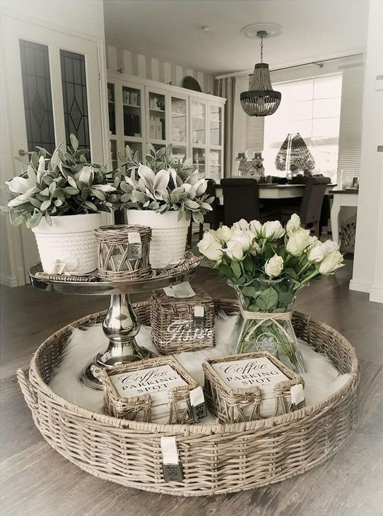 Table Decoration Restaurant Decoration Living Room Shelf Small Ornaments Table Centerpiece Decorations Decorating Coffee Tables Farmhouse Decor Living Room