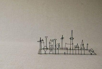 landscapes lines