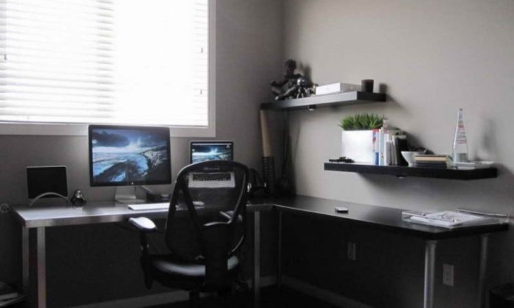 The Best Small Home Office Ideas Are Amazingly Comfortable For Work In 2020 Small Office Design Office Furniture Design Small Office Furniture
