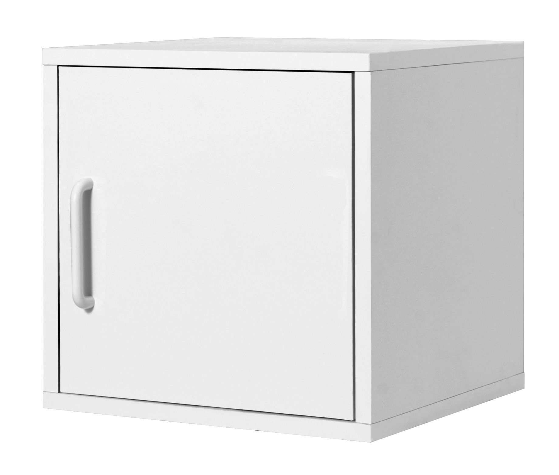 Foremost Modular Storage Cube with Door & Reviews