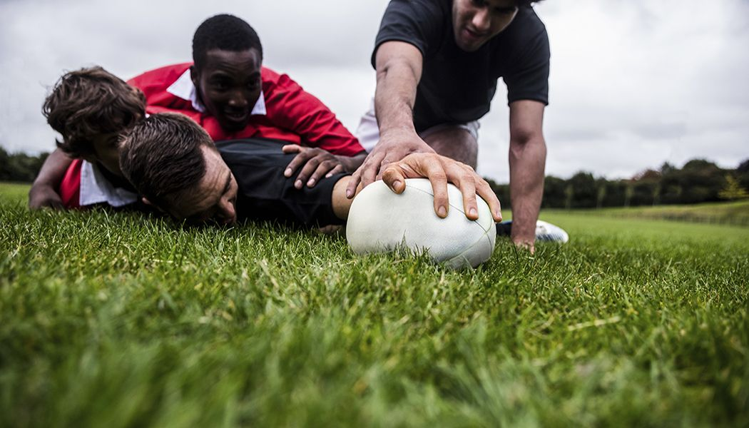 Rugby codes health benefits Rugby injuries, Sports