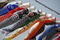 Se trata de una de las celebraciones más importantes para los japoneses, ya que se agasaja a los niños y se alaban las virtudes que les servirán para encarar la vida. En distintas partes de todo...