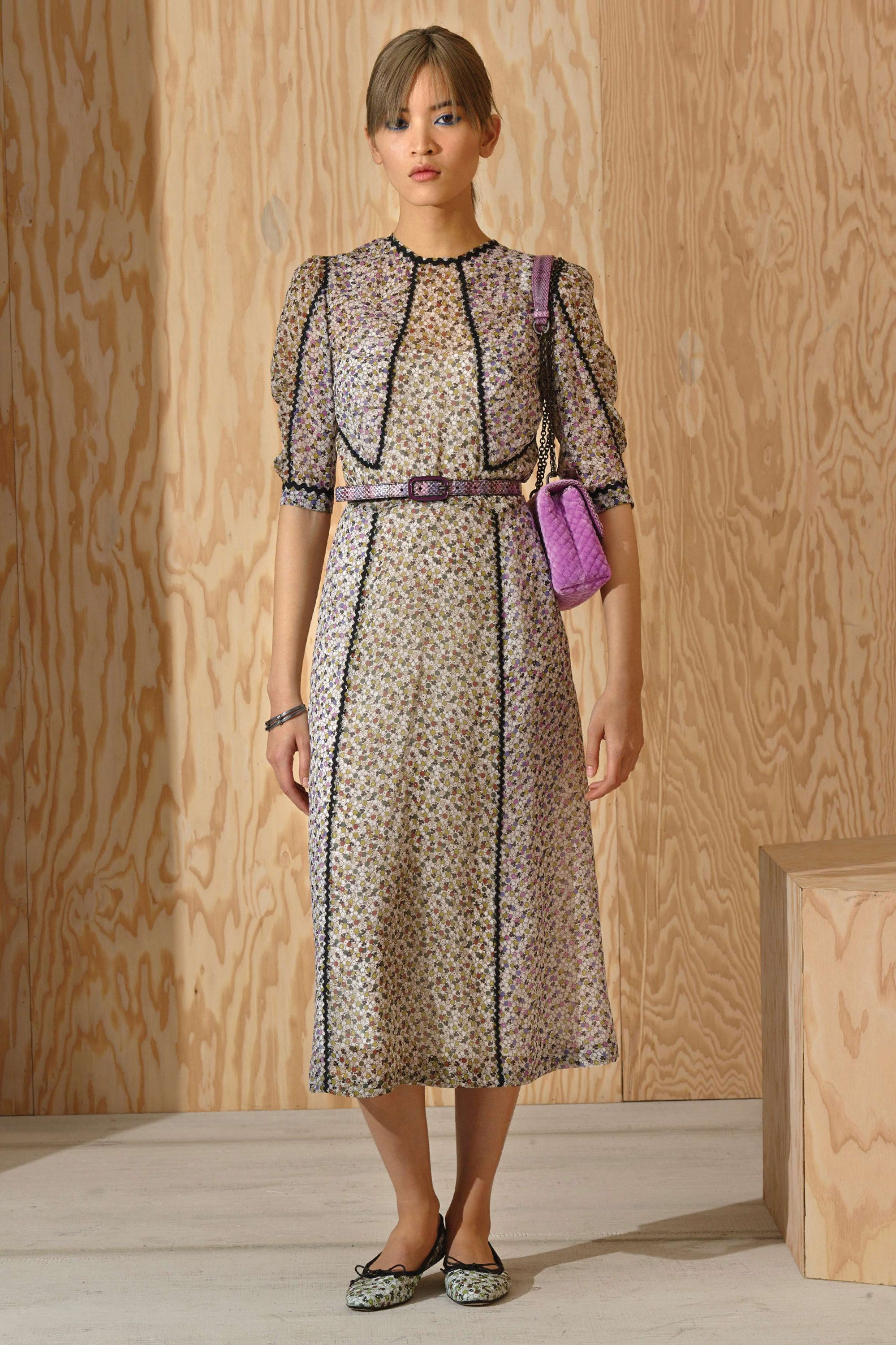 Bottega Veneta Pre-Fall 2016 Fashion Show