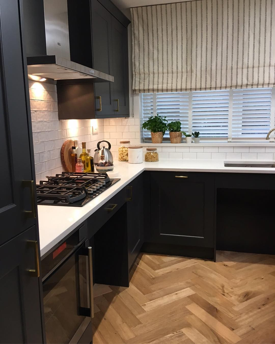 Diy Sos Kitchen Design Sugar Cane Herringbone A Wonderful Wood Flooring Flooring