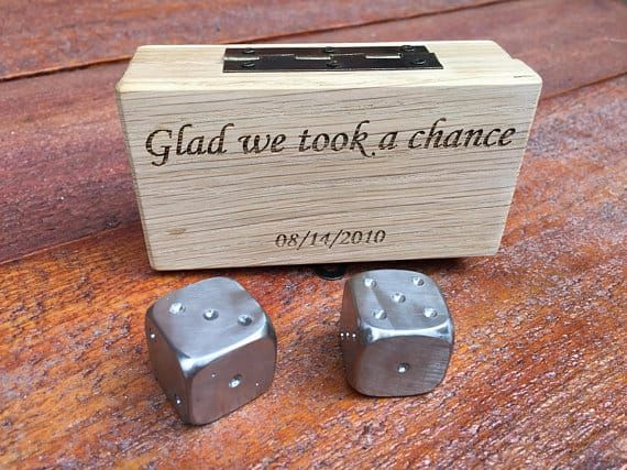 19 Wedding Anniversary Gifts By Year: 19 Impressive Iron Anniversary Gifts For Your 6th Year