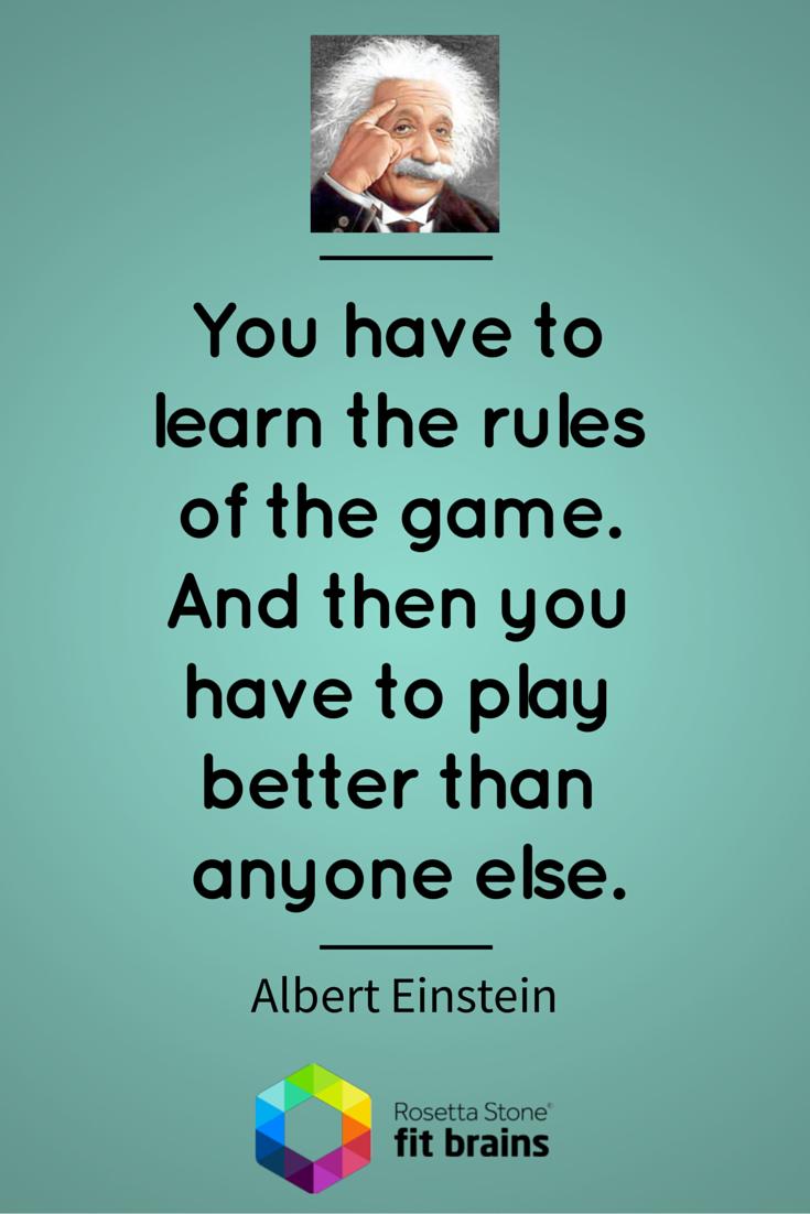 Brain games quotes