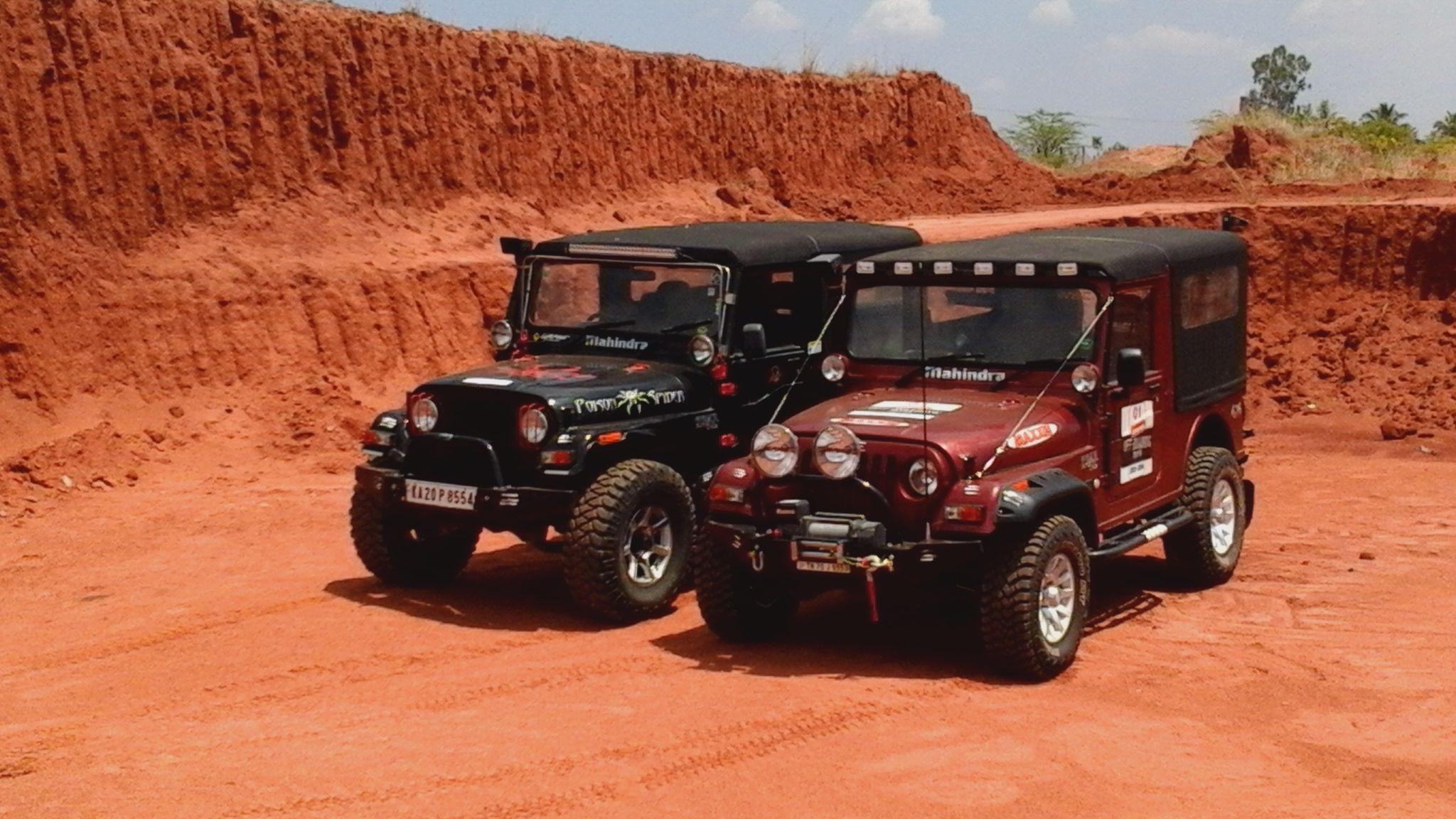 20131014 115245 Jpg 2048 1152 Mahindra Thar Jeep Travel The