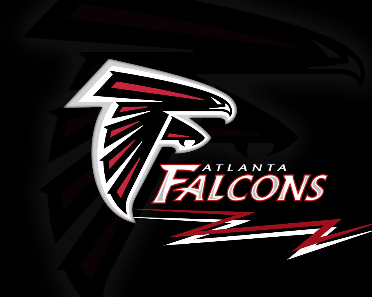 Falcons Wallpaper: Nfl Wallpaper Atlanta Falcons