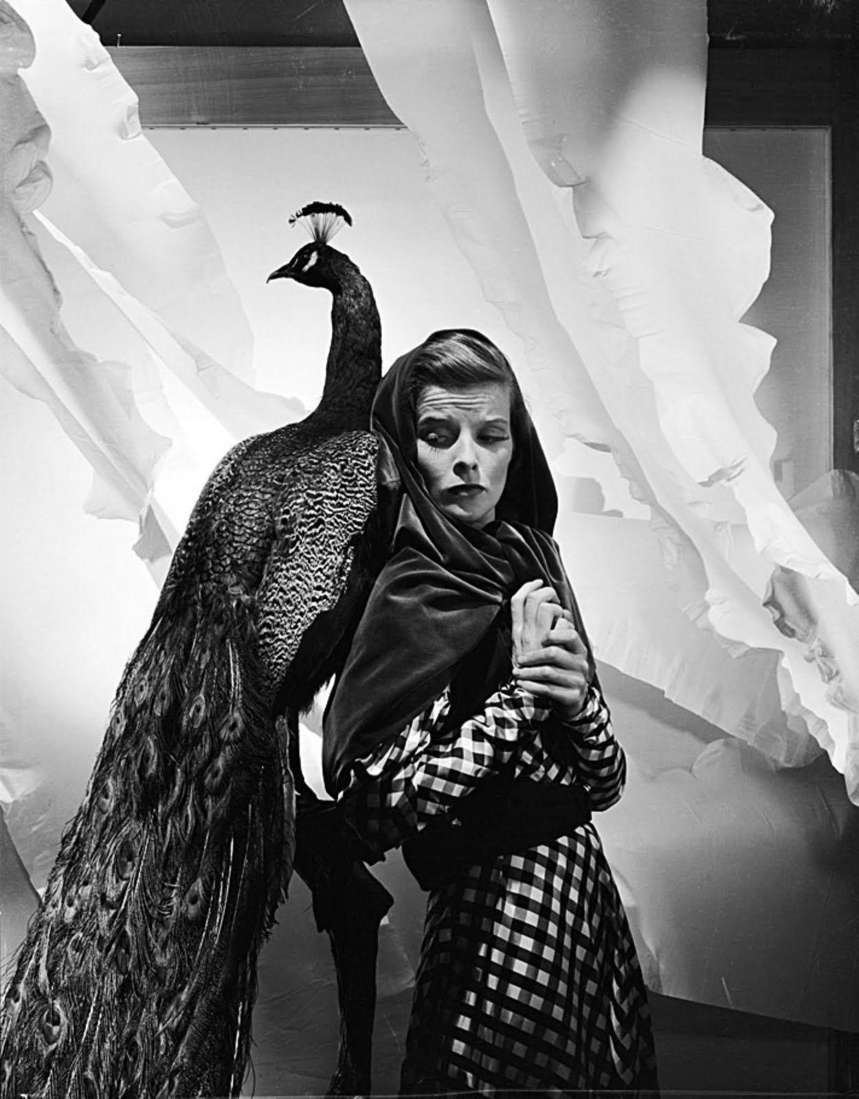 Kathryn Hepburn by Cecil Beaton. | Cecil beaton, Richard avedon e ...