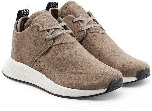 Sneaker Uomo | NMD C2 Marrone | adidas Originals | Seprio Caravan