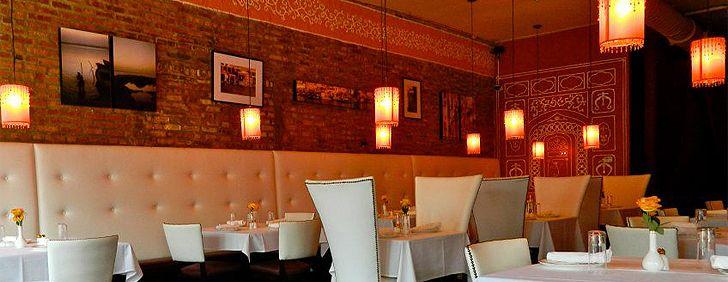 Jaipur Indian Cuisine Chicago