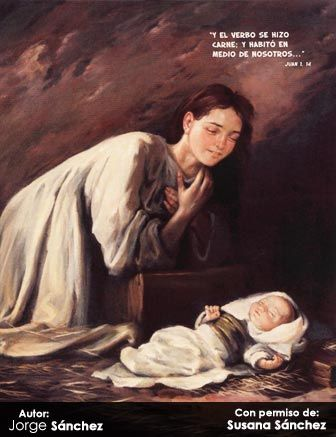 Misterios gozosos el santo rosario virgen peregrina de la misterios gozosos el santo rosario virgen peregrina de la familia thecheapjerseys Choice Image