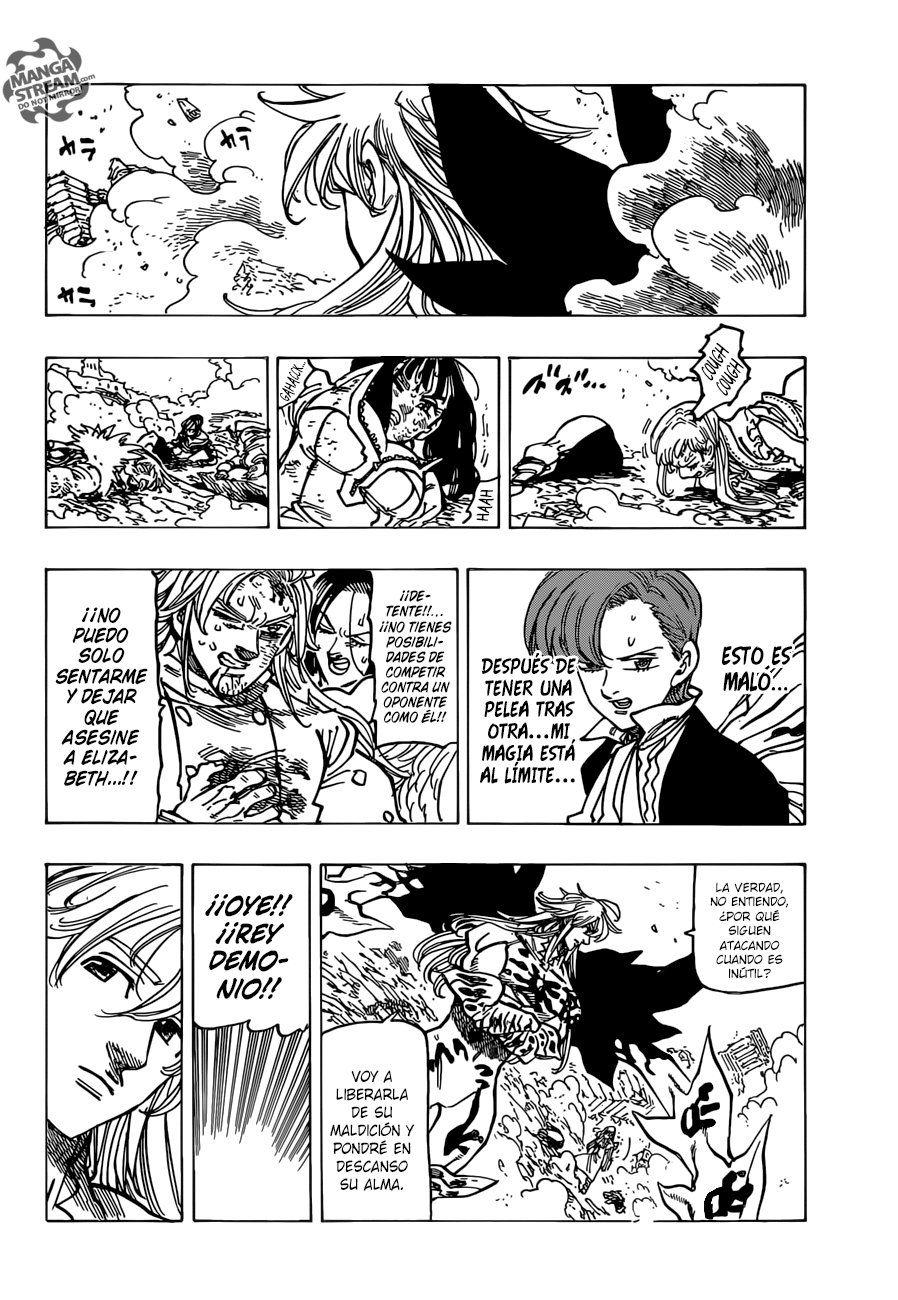 Nanatsu No Taizai Scan 300 : nanatsu, taizai, Nanatsu, Taizai, Manga, Español, Pagina, Fotos, Meliodas,, Taizai,, Gratis
