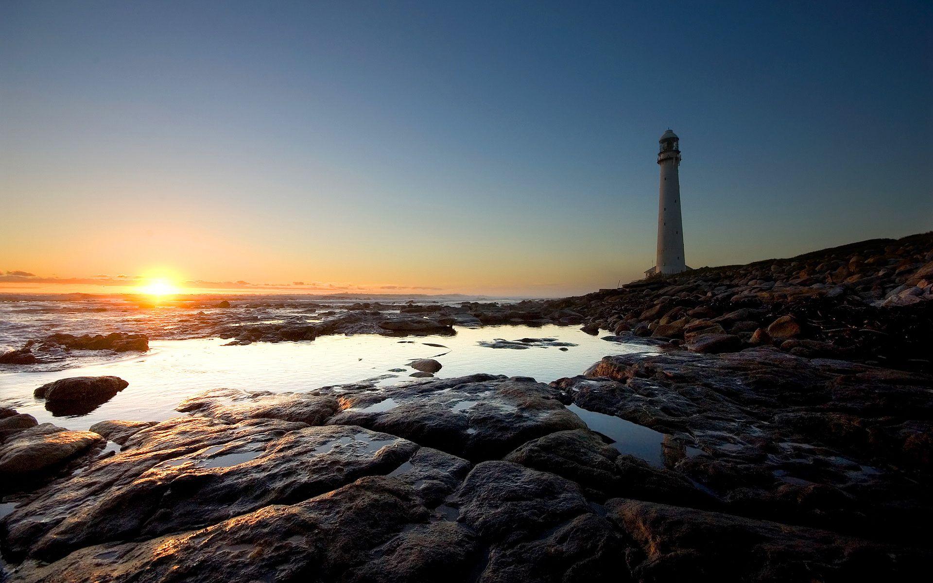 lighthouse desktop wallpaper 7900 - photo #3