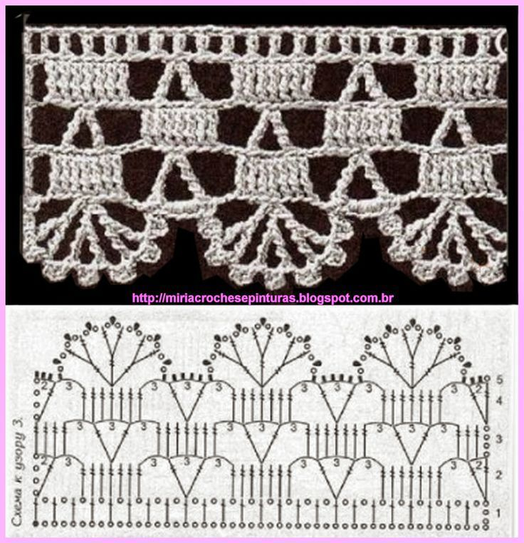Visit The Site For Details Lace Crochet Crochet Stitches