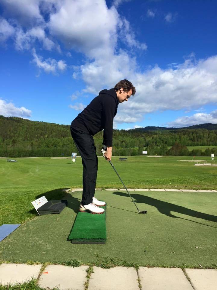 Hagagolf | Gjør som Ylvis – bli en bedre golfer i år!