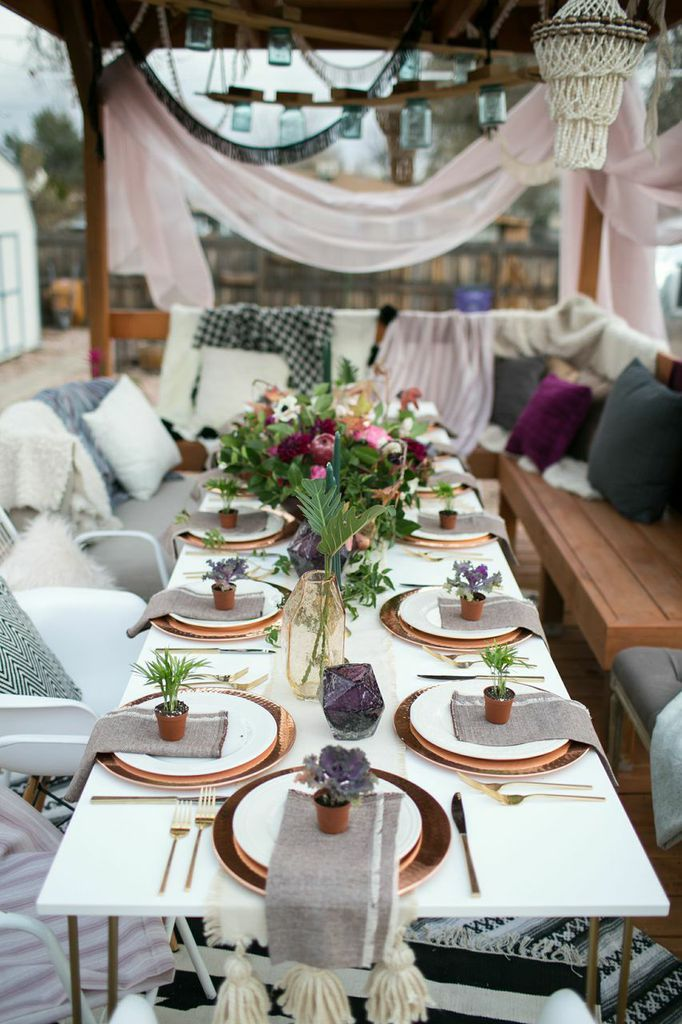 Copper Jewel Tone Collection Yonder Floral And Decor House Www
