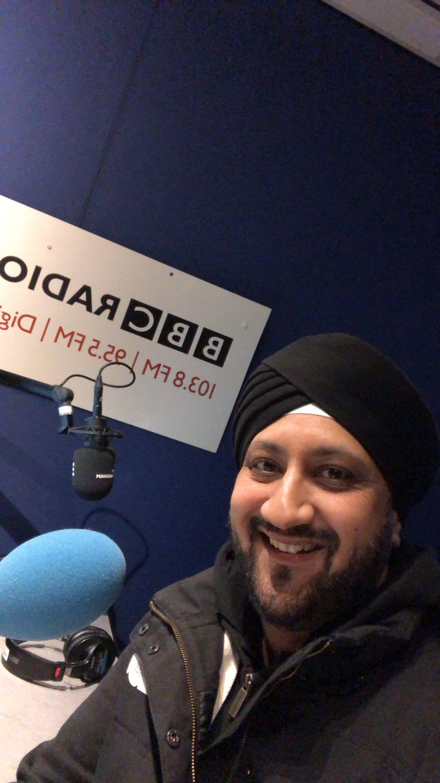 Tech Talk on BBC Radio Bbc radio, Radio, Bbc