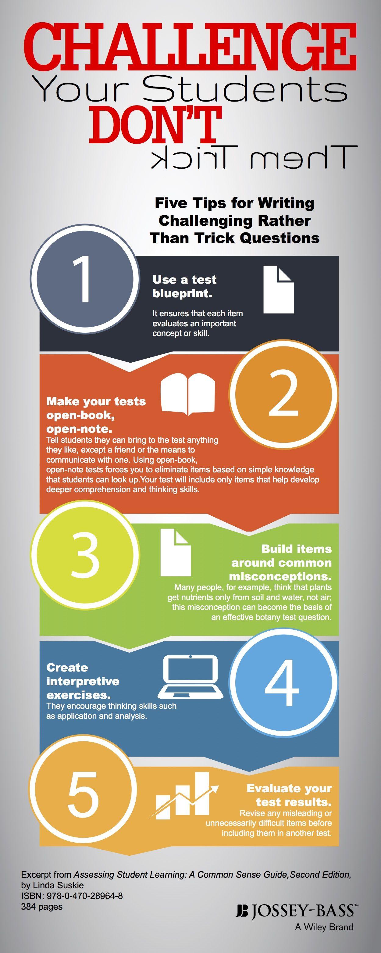 Infografiek 5 tips om je studenten en leerlingen te doen nadenken explore infographic education arts integration and more malvernweather Image collections