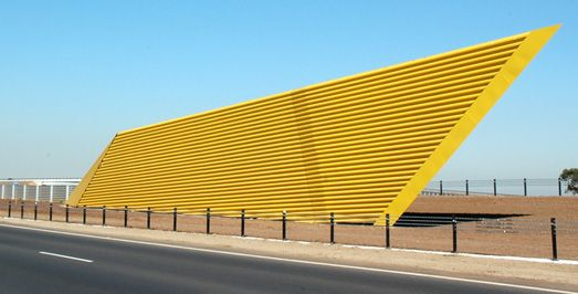 Plastic Sound Barrier Wall Acoustic Barrier Sound Barrier Wall
