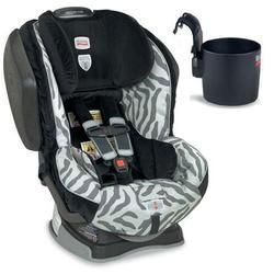 Britax E9lg83p Advocate 70 G3 Convertible Car Seat W Cup Holder