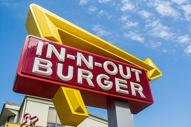 Guys In N Out Burger Plans To Open 50 Colorado Locations And We Re Low Key Freaking Out In And Out Burger In N Out Burger Keto Fast Food