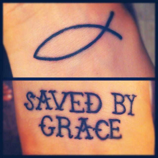 Faith, Wrist Tattoos love these Christian tats! | Finger ...