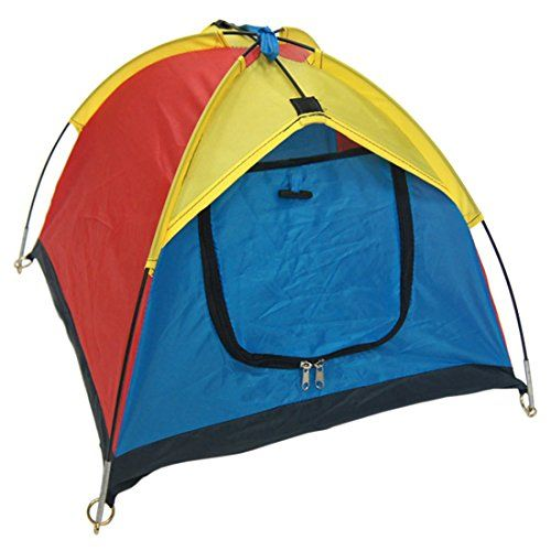 Partiss Small Pet C&ing Tent One Size MN001 Partiss //  sc 1 st  Pinterest & Partiss Small Pet Camping Tent One Size MN001 Partiss http://www ...