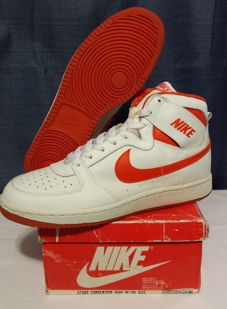 Mens nike shoes, Vintage nike, Sneakers