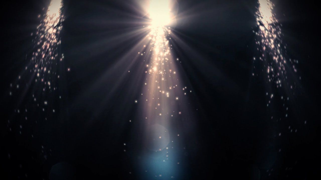 4k Particle Light Beams Moving Background Aavfx Effects For Edits Moving Backgrounds Background Light Beam