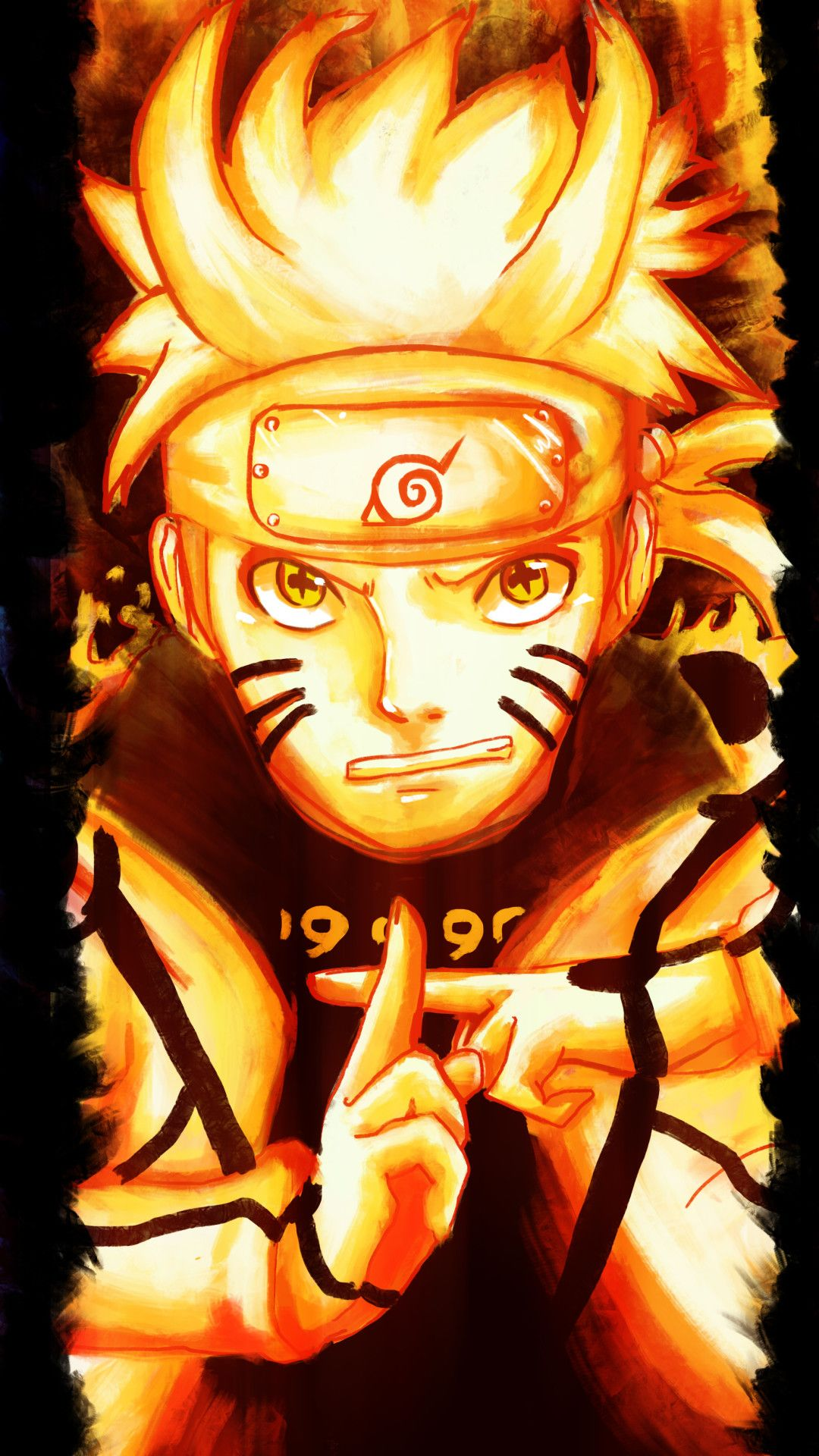 Pin On Wallpaper Naruto Shippuden