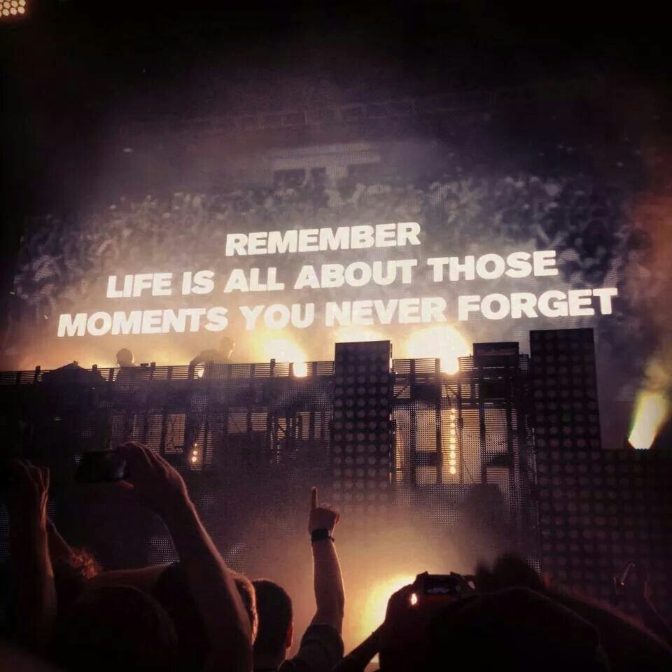 Si #AboveAndBeyond lo dice ♡ #Edm #Anjuna #Music #Love #Plur #Moments