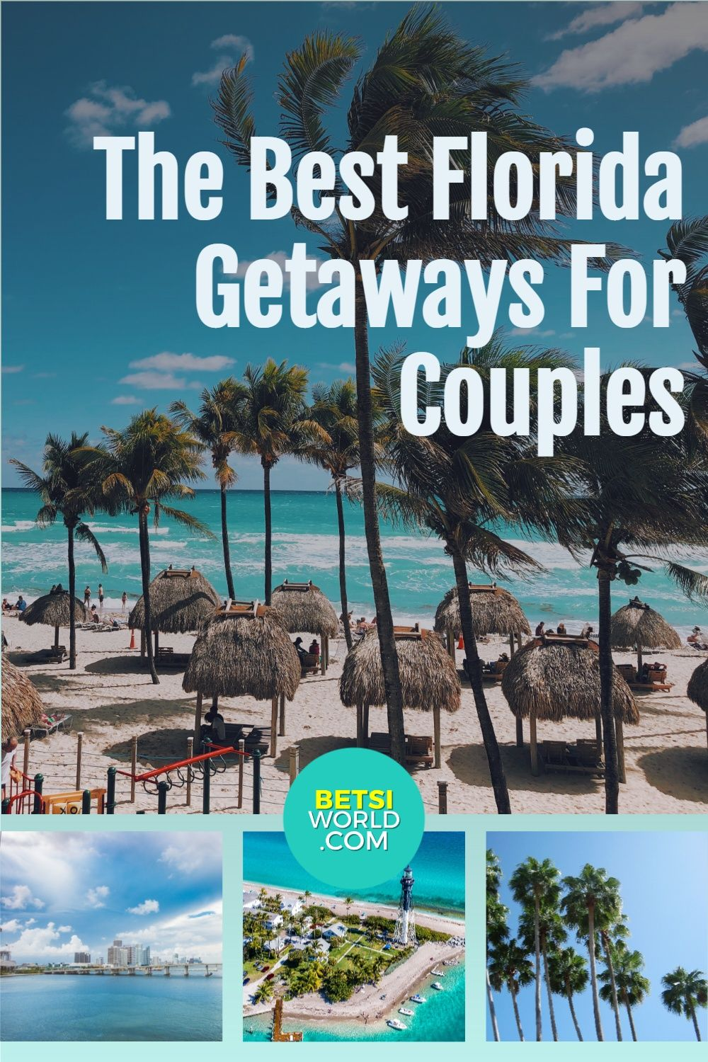 The Best Florida Weekend Getaways For Couples Betsi S World In 2021 Best Vacations For Couples Florida Getaway Weekend Getaways For Couples