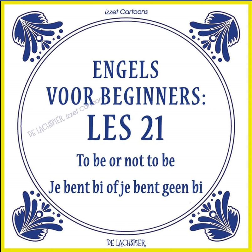 Translation Of The Dutch Explanation You Are Bi Or You Are