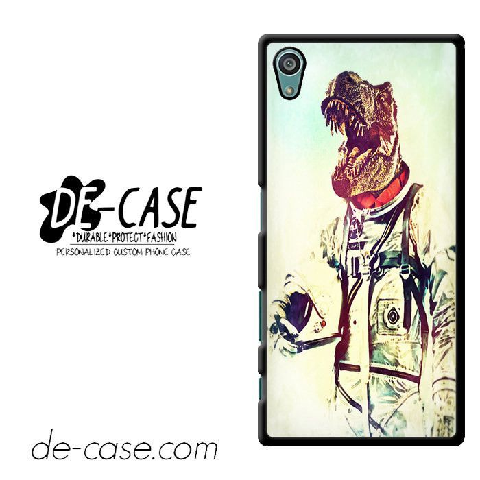 Jurrasic World Planet DEAL-6006 Sony Phonecase Cover For Xperia Z5