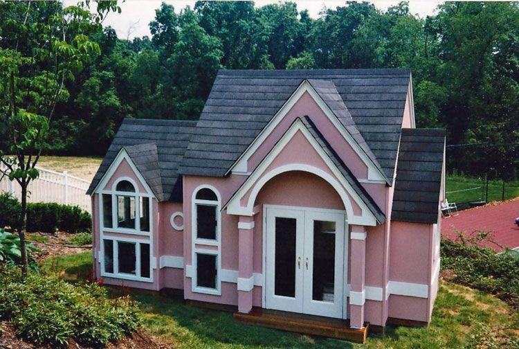Casette Per Bambini Piccoli : Favolose casette per bambini da giardino idee per bambini