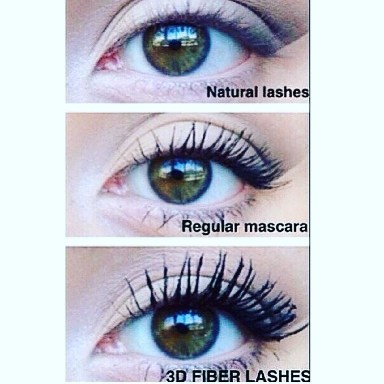 Increase your average lash volume by up to 400%