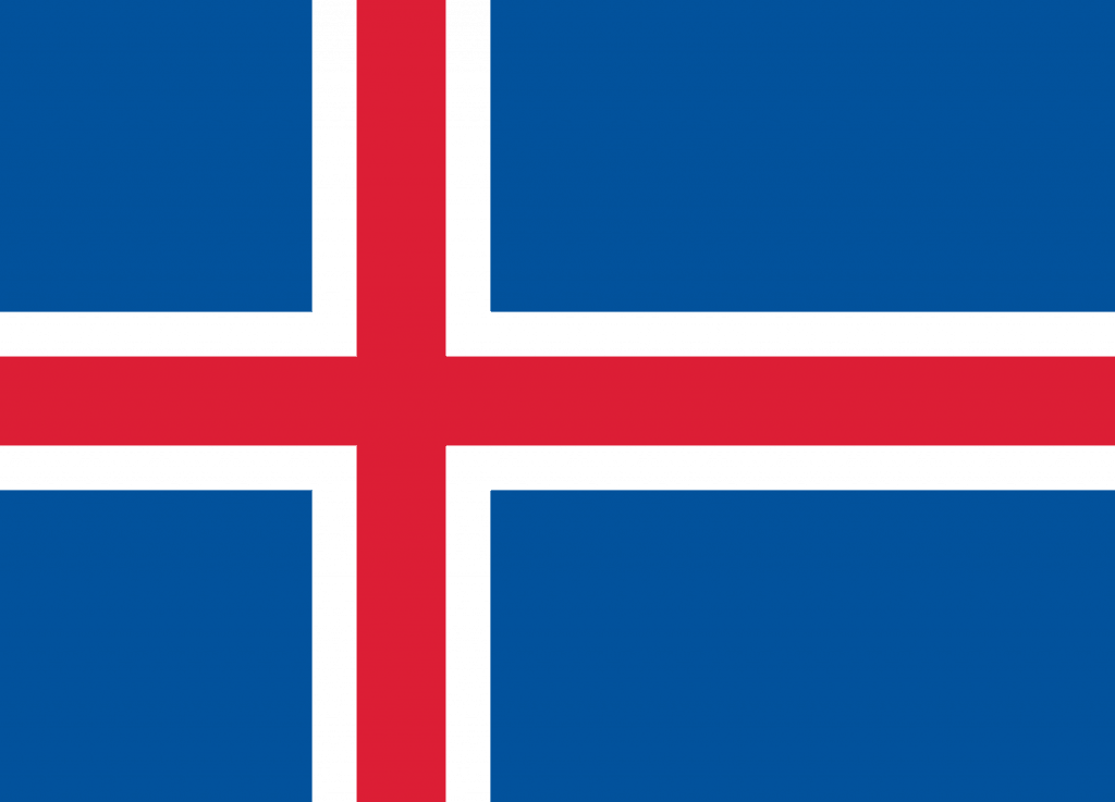 Unusual Christmas Traditions From Around The World Iceland Flag Iceland Flags Of The World