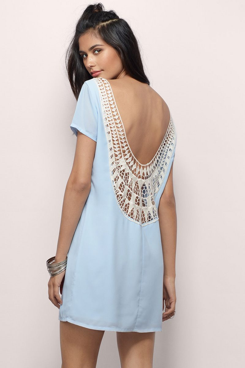 Woven To You Dress