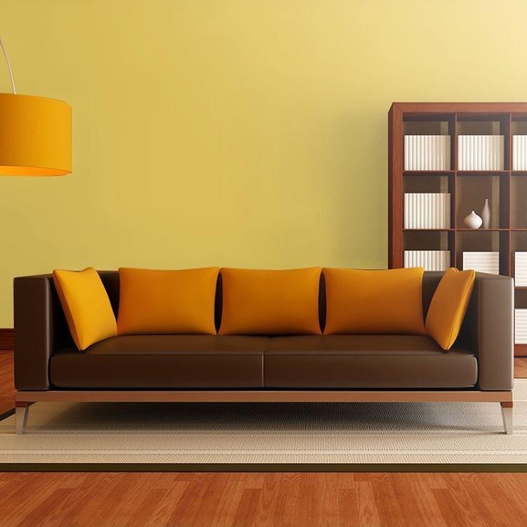 Nippon Paint Malaysia Colour Code Yellow Glove NP YO 1152 P Livingroom Nipponpaintmalaysia