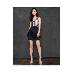 Photo of Mini Skirt With Pleated Frills Ted BakerTed Baker