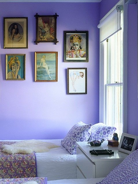 High Quality Interior Colors