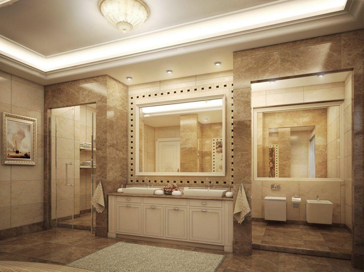 Stylish bathroom luxury master bathroom designs ideas with latest